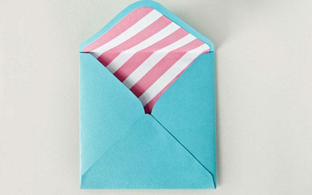 9eab5869fa723be33b3aa51fec3aadcd Как сделать конверт из бумаги А4 своими руками для письма