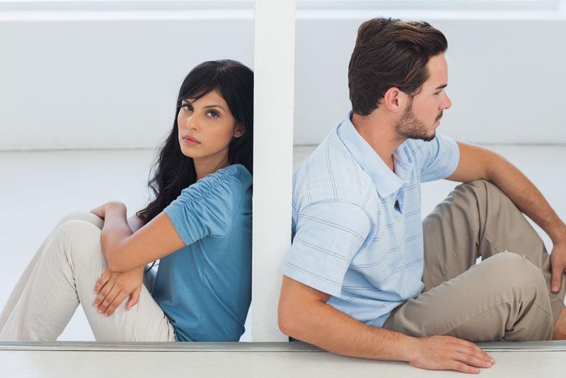 10+ верных признаков того, что вас разлюбили