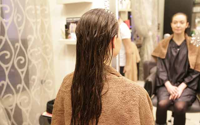 Африканские косички на редкие волосы