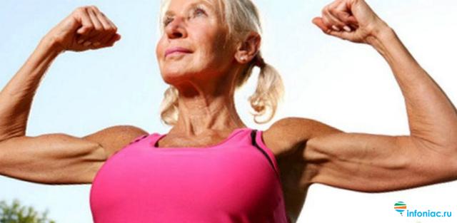 Почему после 40 лет люди неизбежно толстеют и как этого избежать?