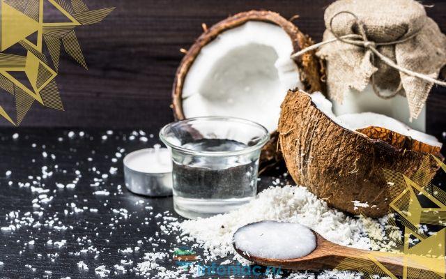 Кокосовое масло для лица - Полное руководство по применению!