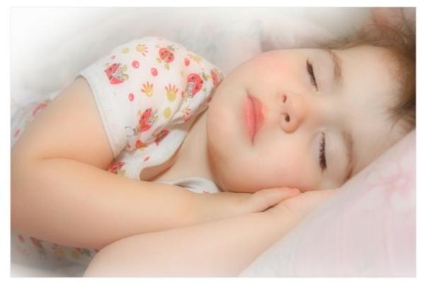 спят малыши картинки