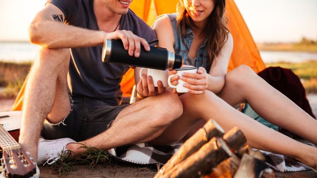 Может ли ежедневное употребление только кофе и чая привести к обезвоживанию?