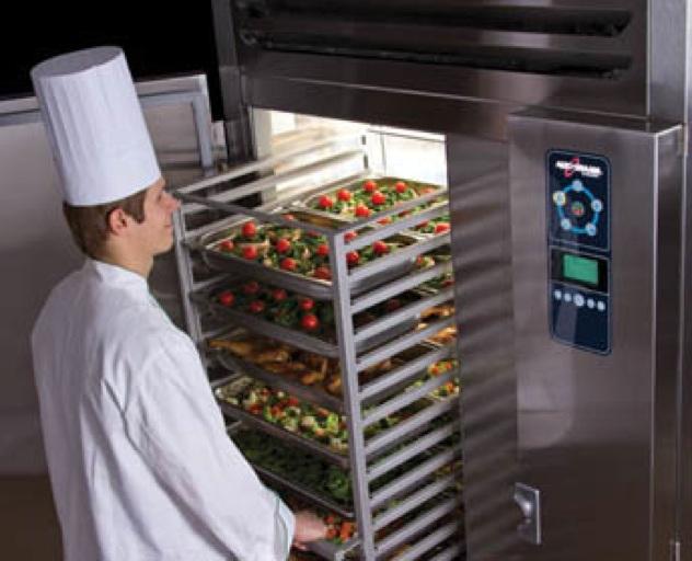 Как обрабатывать еды вшопе