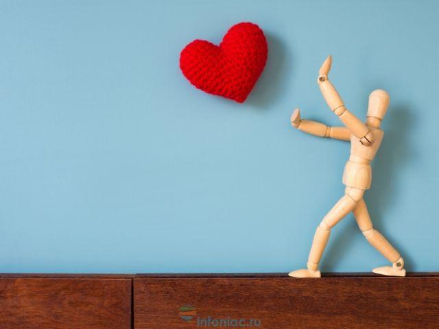 Тест на самооценку: Насколько вы любите себя?