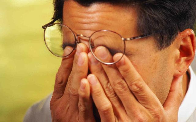 14 признаков плохого здоровья, определяемые по глазам B1e0c31357b55b660179d2db7c4a0fd6
