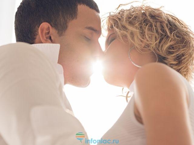 к чему снится поцелуй
