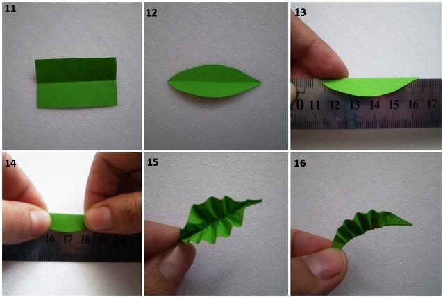 Как сделать цветы из бумаги а4 своими руками 47