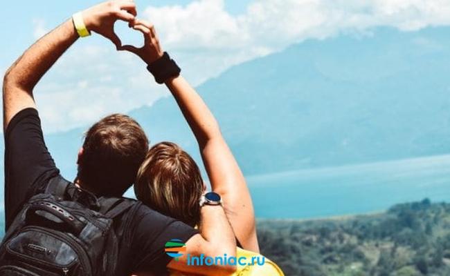 12 советов для влюблённых пар, которые впервые путешествуют вдвоём