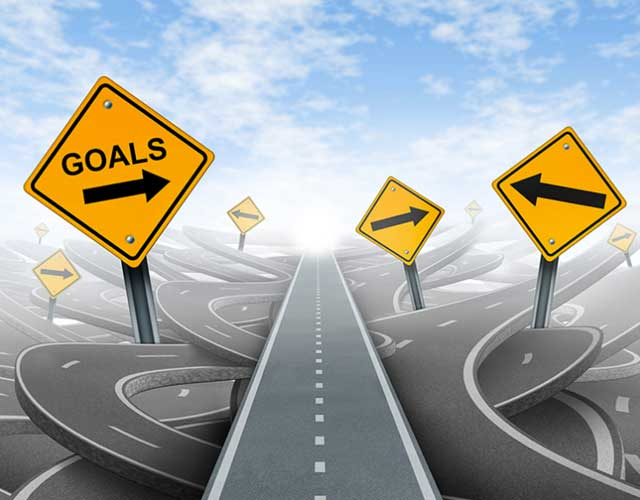 Секреты, почему вы не можете достичь цели (по вашей дате рождения)