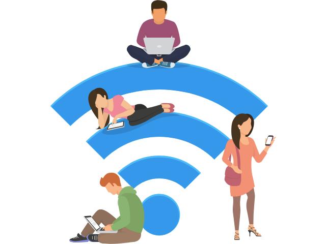 Нужно ли на ночь отключать Wi-Fi и почему?