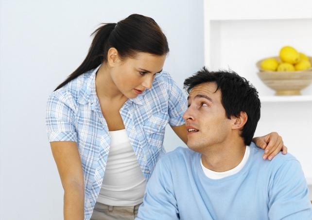 Женщины или мужшини любить больше секса фото 446-980