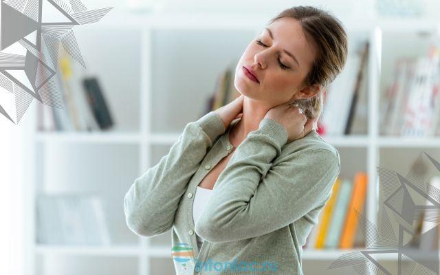 Как убрать мышечные зажимы и заодно тревогу