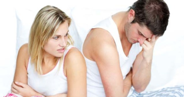 Секс помогает при мигрени