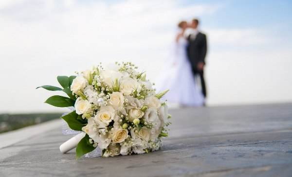 Как называется 1 месяц со дня свадьбы? Первая дата совместной жизни в браке