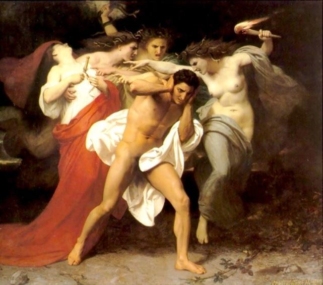Видео порно наказание в древнем веке 4