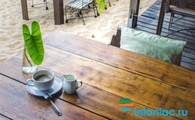 Вы всё время пили кофе не в то время, а это важно для здоровья