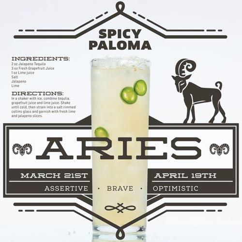 Самые популярные коктейли алкогольные