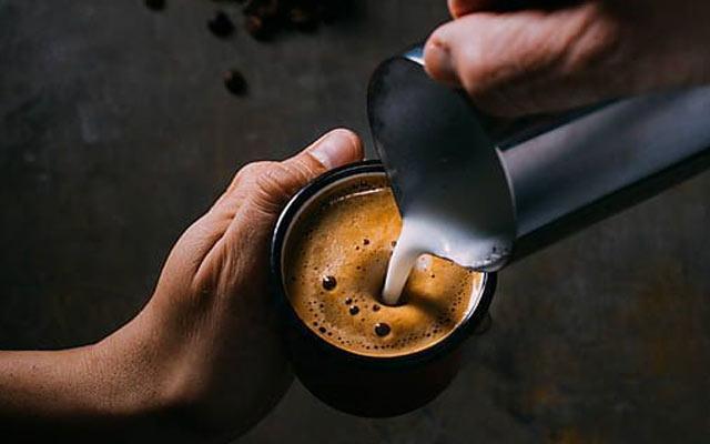 Мир кофе: все, что вы хотели узнать про кофе и даже больше
