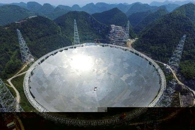 Поиск внеземной жизни в космосе