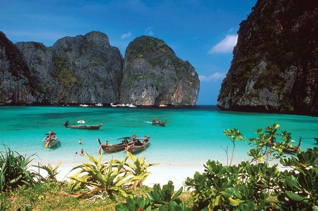 Интересные факты о Тайланде для туристов, детей. Презентация с картинками, видео