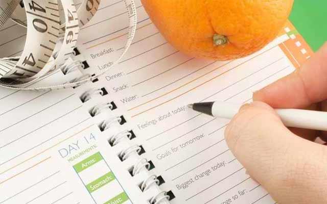 Программа для снижения веса