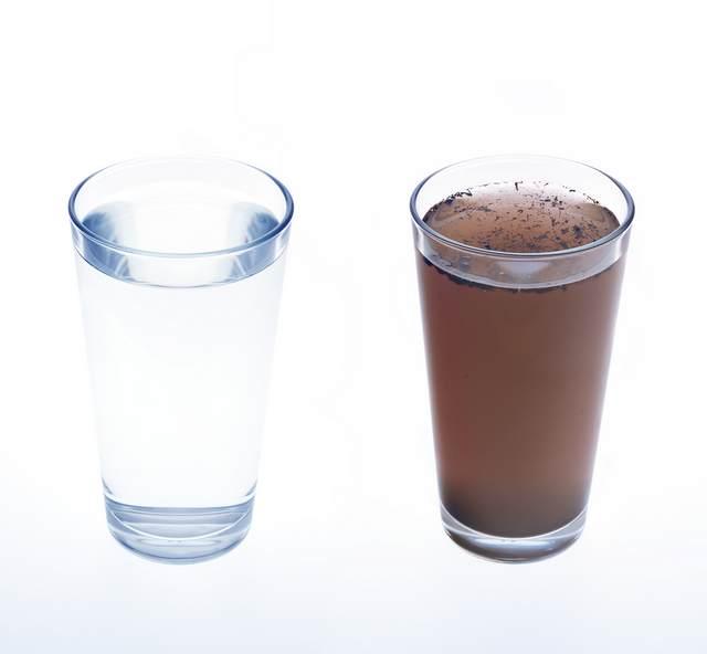 Можно ли пить повторно кипяченую воду