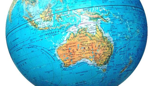 реферат австралия казакша