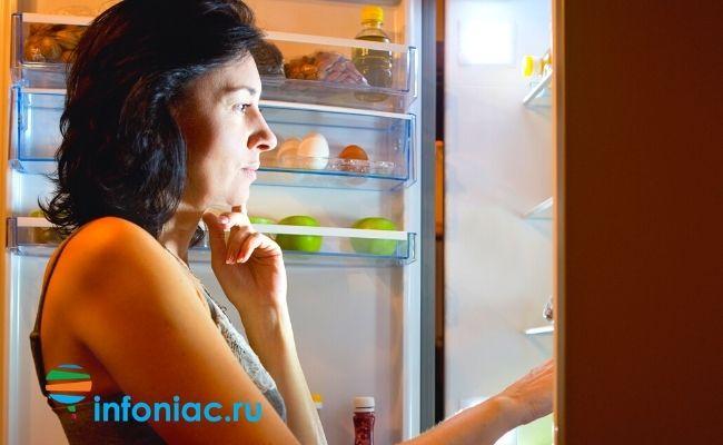 Почему нельзя ложиться спать голодным? 5 последствий для вашего тела