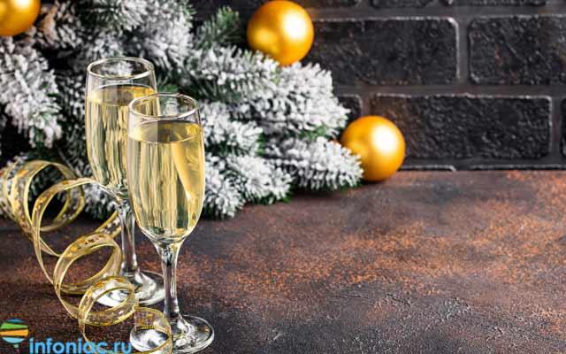Почему новый год празднуют 1 января и что такое новый год по старому