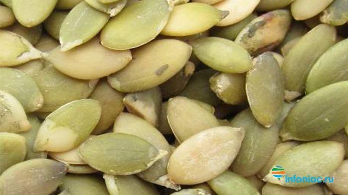Тыквенные семечки для похудения чем полезен продукт для организма