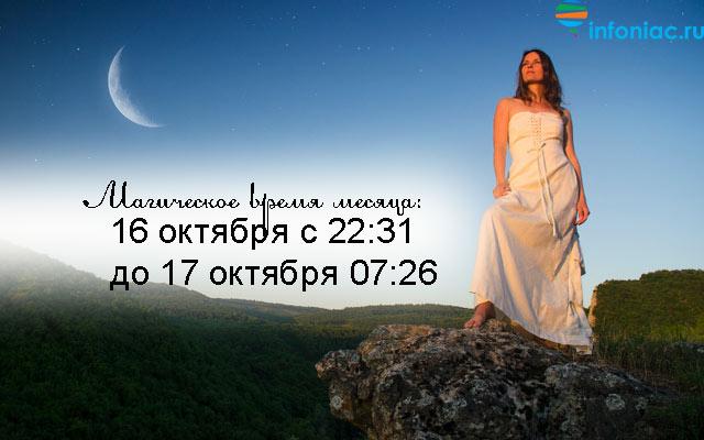 Лунный календарь повседневности: благоприятные дни для разных дел в октябре 2020