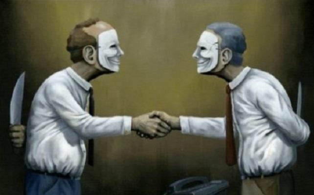 Психологические приемы влияния на мужчину
