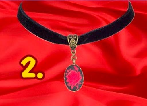 Ожерелье номер 2