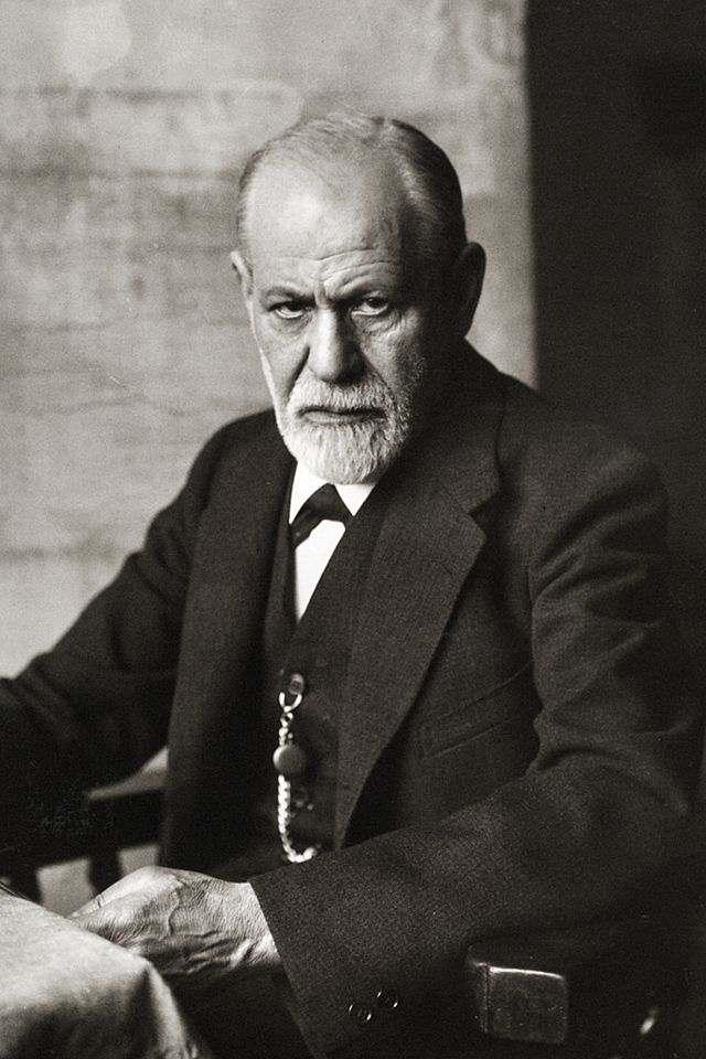 10 жестоких истин о ЖИЗНИ от Зигмунда Фрейда