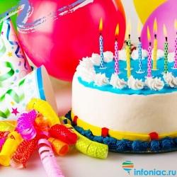 Как должен вести себя именинник на день рождения