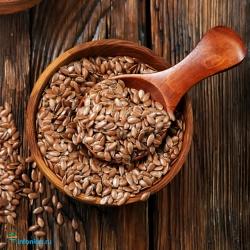 Как долго можно пить семя льна