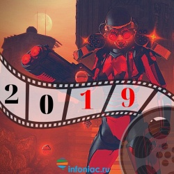 топ 10 лучших фантастических фильмов 2019 года инфониак