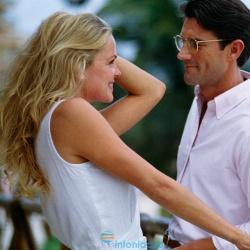 20 способов, как дразнить мужчину, чтобы он дико вас желал