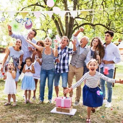 Гид по родственникам – названия родичей и степени родства