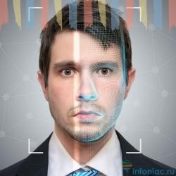 Программа распознает лица по фотографии в интернете
