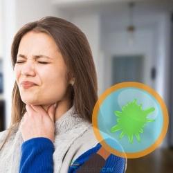 10 проверенных способов быстро избавиться от слизи в горле