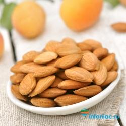 Что произойдет с Вашим телом, если часто есть абрикосовые косточки?