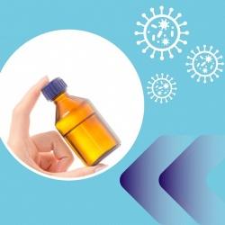 Перекись водорода в борьбе с вирусами: дезинфекция и домашний антисептик