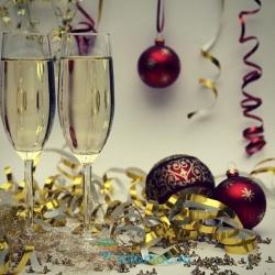 Что нельзя готовить на Новый год 2019, и что должно быть на новогоднем столе