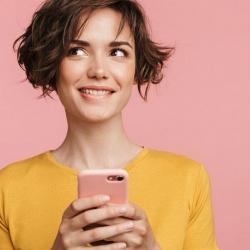 А ваш номер телефона счастливый для вас?