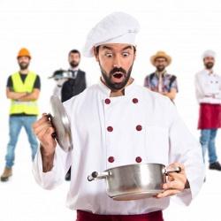 Топ 10 знаменитых блюд, которые были придуманы случайно