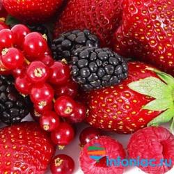 11 красных ягод, которые Вам необходимы