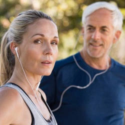 Первый раз в жизни в спортзал – советы для тех, кому за 40, 50, 60 и более лет