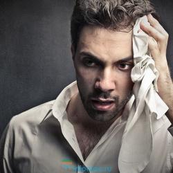 10 признаков того, что ваша потливость опасна для здоровья
